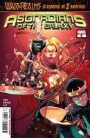 Asgardians of the Galaxy Vol 1 6