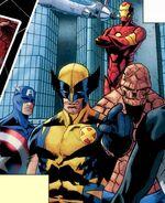 Avengers (Earth-312500)
