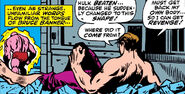 Bruce Banner (Earth-616) from Incredible Hulk Vol 1 105 0001