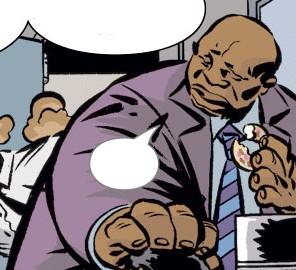 Bud Johnson (Earth-616)