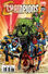 Champions Vol 2 1 LCSD Exclusive Variant