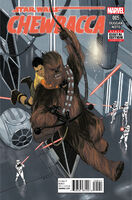 Chewbacca Vol 1 5
