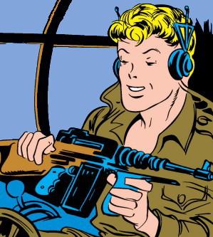 Chuck Wilson (Earth-616)