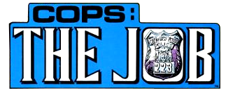 Cops: The Job Vol 1