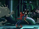 Ultimate Spider-Man (Animated Series) Season 2 1