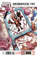 Deadpool Vol 5 33