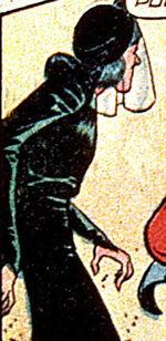 Dean Tarlek (Earth-616)