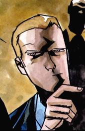 Detective Fontana (Earth-616)