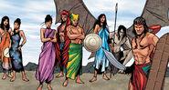 Diwatas from Thor & Hercules Encyclopaedia Mythologica Vol 1 1 001