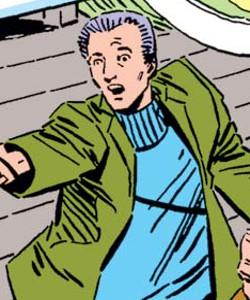 Eddie Sawchuck (Earth-616)