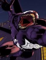 Venom (Symbiote) (Earth-TRN005)