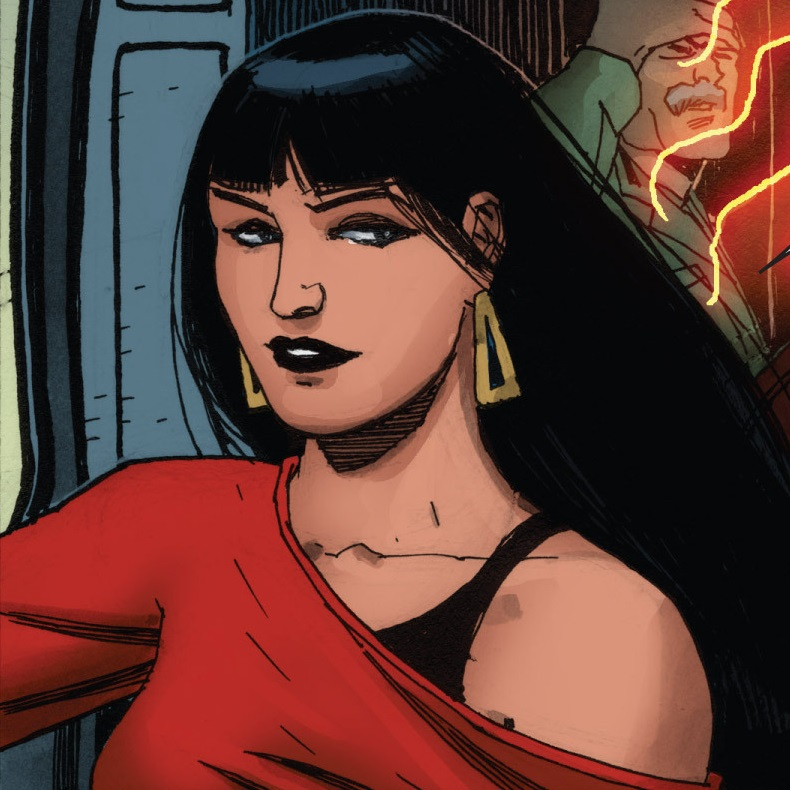 Elektra Natchios (Earth-14219)