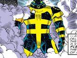 Exitar (Earth-616)