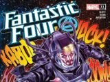 Fantastic Four Vol 6 31