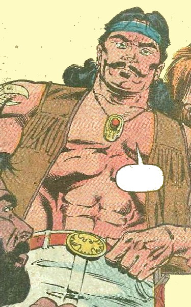 Hector Birch (Earth-616)