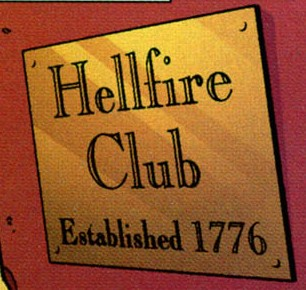 Hellfire Club (Earth-7642)