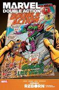Heroes Reborn Marvel Double Action Vol 1 1