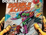 Heroes Reborn: Marvel Double Action Vol 1 1