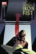 Immortal Iron Fist Vol 1 18