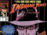 Indiana Jones and the Last Crusade Vol 2