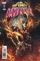 Infinity Countdown Darkhawk Vol 1 3