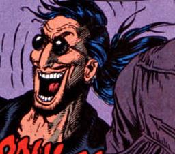 Jack Starker (Earth-616)