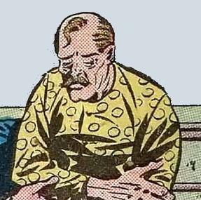 James Blaine (Earth-616)
