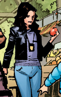 Jessica Jones (Earth-16191)