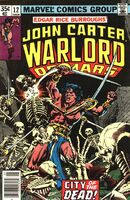 John Carter Warlord of Mars Vol 1 12