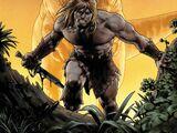 Ka-Zar: Lord of the Savage Land Vol 1 2