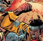 Luke Cage (Earth-21261) from Age of Ultron vs. Marvel Zombies Vol 1 1 0001