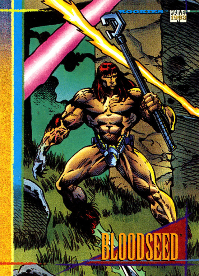 Lysander Bloodseed (Earth-616)