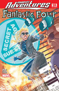 Marvel Adventures Fantastic Four Vol 1 18