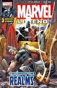 Marvel Legends (UK) Vol 4 12