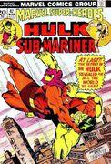 Marvel Super-Heroes Vol 1 42