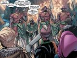 Maternal Council of Elders (Earth-616)