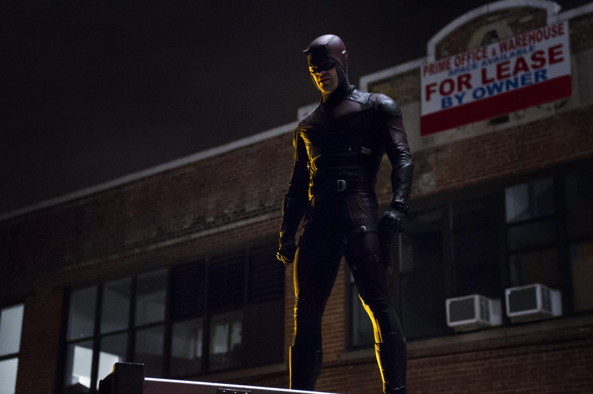Marvel's Daredevil Season 1 13