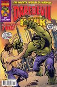 Mighty World of Marvel Vol 3 21