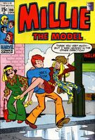 Millie the Model Vol 1 190