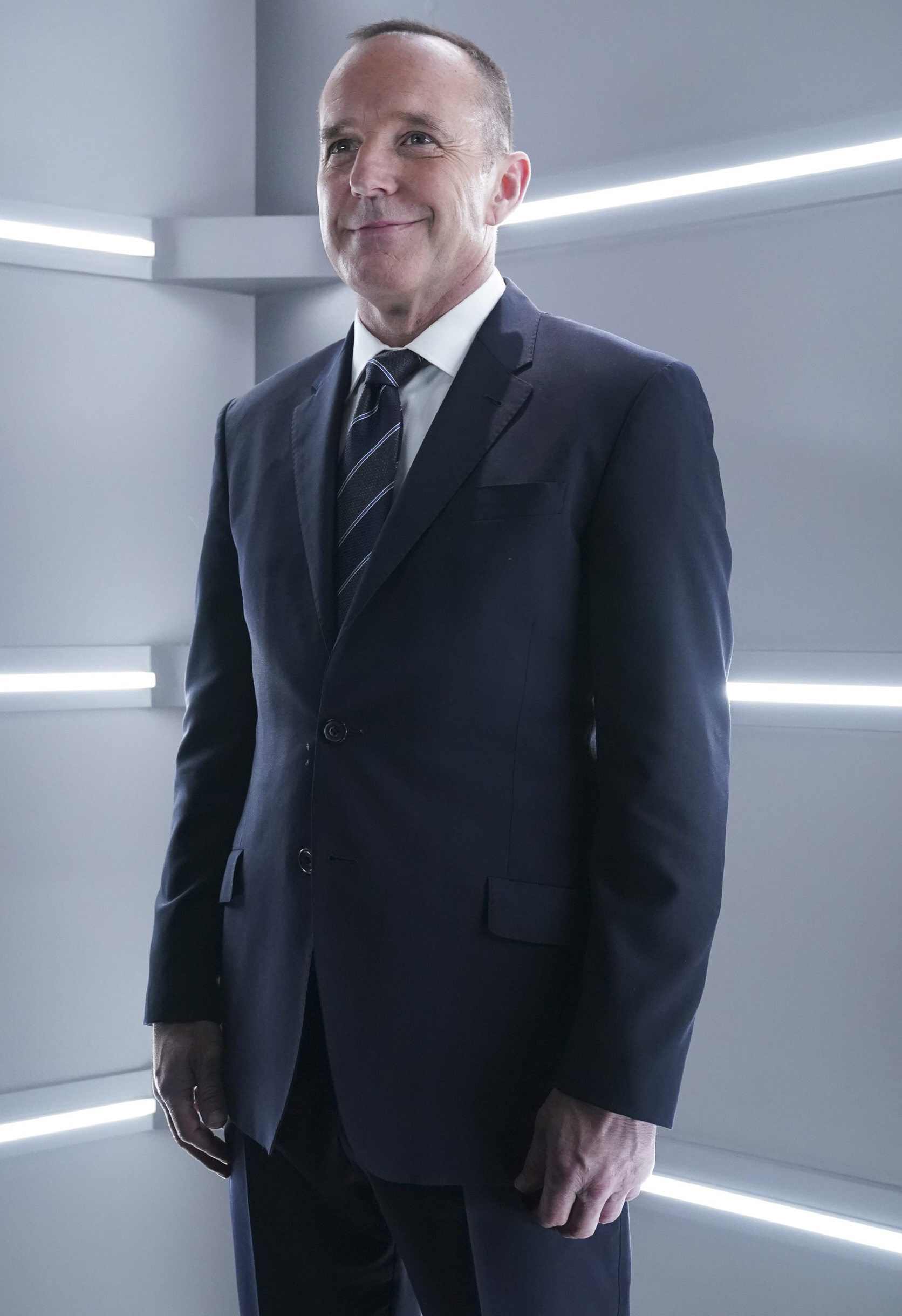Phillip Coulson (Second LMD) (Earth-199999)