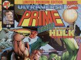 Prime vs. The Incredible Hulk Vol 1 0