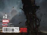 Punisher Annual Vol 3 1