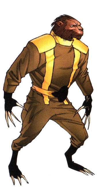 Ryan Laporto (Earth-616)