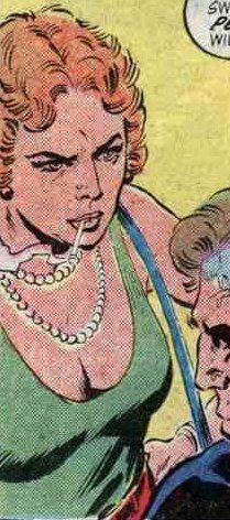 Sadie Frickett (Earth-616) from Amazing Spider-Man Vol 1 212 0001.jpg