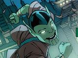 Sarnogg (Earth-616)