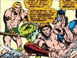 Savage Land Mutates (Earth-616)