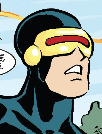 Scott Summers (Earth-11201)