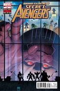 Secret Avengers Vol 1 35
