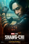 Shang-Chi and the Legend of the Ten Rings poster 005