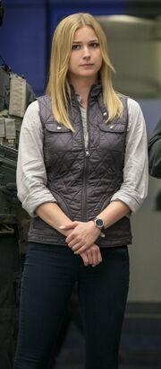 Sharon Carter (Earth-199999) from Captain America- Civil War 001.jpg
